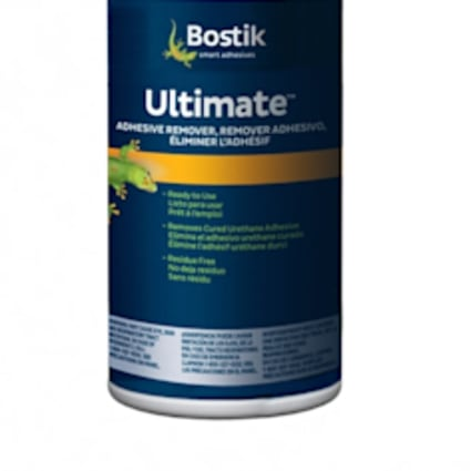 Ultimate Urethane Remover