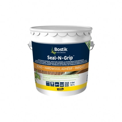 Seal-N-Grip 4 gallons