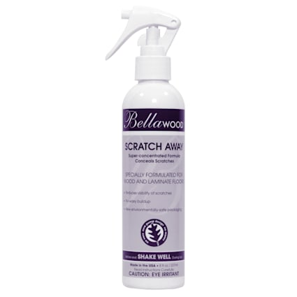 Scratch Away 8oz. Bottle