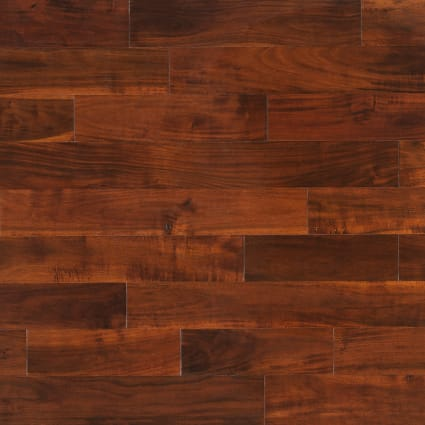 7/16 in. x 4.75 in. Golden Acacia Easy Click Engineered Hardwood Flooring