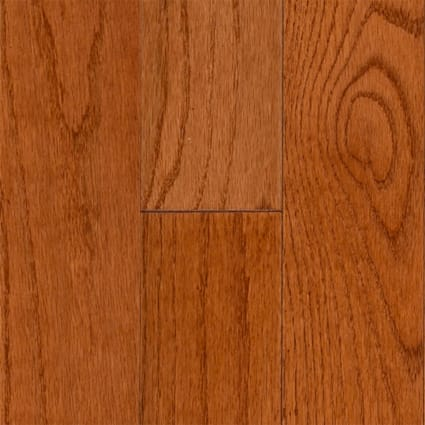 3/4 in. x 3.25 in. Classic Gunstock Oak Solid Hardwood Flooring