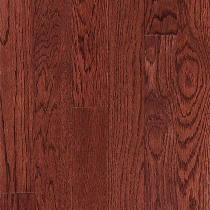 3/4 in. x 3.25 in. Cherry Oak Solid Hardwood Flooring