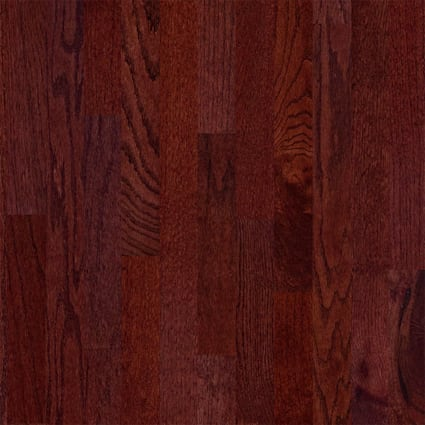 3/4 in. x 2.25 in. Cherry Oak Solid Hardwood Flooring