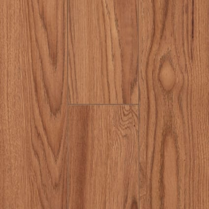 10mm+pad Crystal Springs Hickory Laminate Flooring