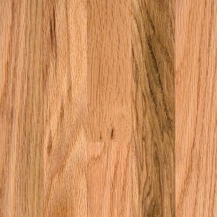 3/4 in. x 2.25 in. Natural Red Oak Solid Hardwood Flooring