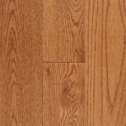 3/4 in. x 5 in. Classic Gunstock Oak Solid Hardwood Flooring