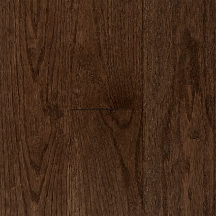 3/4 in. x 5 in. Beartooth Mountain Oak Solid Hardwood Flooring