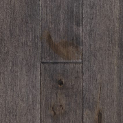 3/4 in. x 3.25 in. Iron Hill Maple Rustic Solid Hardwood Flooring
