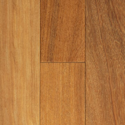 3/4 in. x 3 1/4 in. Cumaru Solid Hardwood Flooring