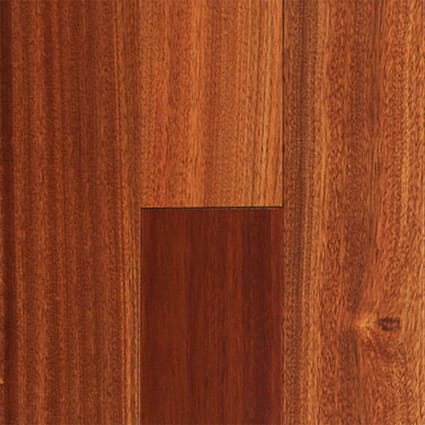 3/4 in. x 5 in. Select Bloodwood Solid Hardwood Flooring