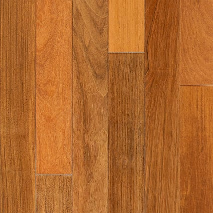 3/4 in. x 3 1/4 in. Select Brazilian Cherry Solid Hardwood Flooring