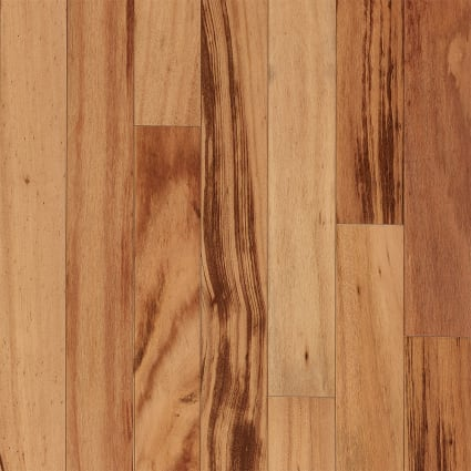 3/4 in. x 3 1/4 in. Brazilian Koa Solid Hardwood Flooring