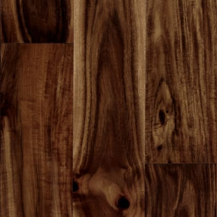 1/2 in. x 4.75 in. Acacia Quick Click Engineered Hardwood Flooring