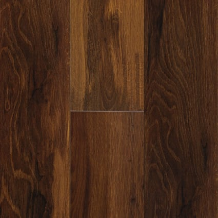 12mm+pad Roasted Chicory Laminate Flooring