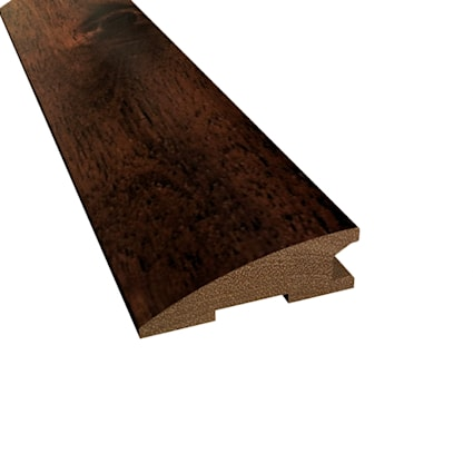 Prefinished Hazelnut Acacia Hardwood 3/4 in thick x 2.25 in wide x 78 in Length Reducer