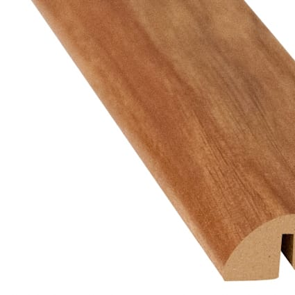 Heard County Hickory Laminate 1.56 in wide x 7.5 ft Length Reducer