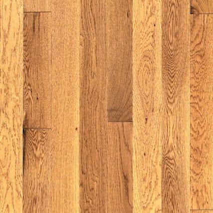 3/4 in. x 3.25 in. Warm Spice Oak Solid Hardwood Flooring
