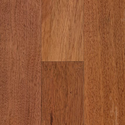 3/4 in. x 3.25 in. Brazilian Cherry Solid Hardwood Flooring