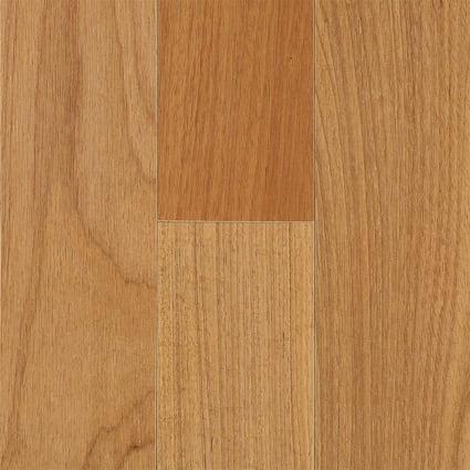 3/4 in. x 5 in. Amber Brazilian Oak Solid Hardwood Flooring