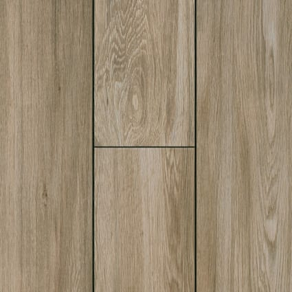 36 in. x 6 in. Cottage Wood Ash Porcelain Tile