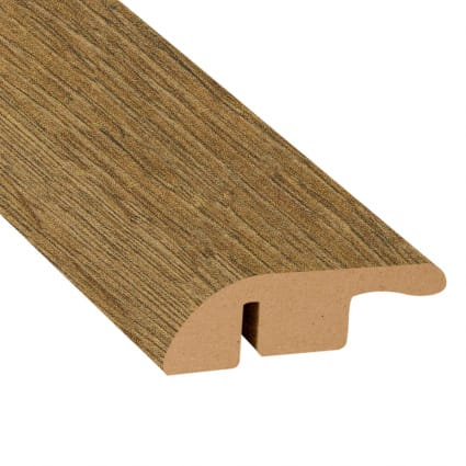 Antique Farmhouse Hickory Laminate 1.56 in wide x 7.5 ft Length Reducer