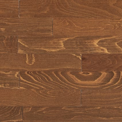 "3/8"" x 5"" Cheyenne Beech Engineered Hardwood Flooring"