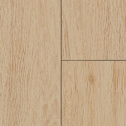 36 in. x 6 in. Summer Wheat Oak Porcelain Tile