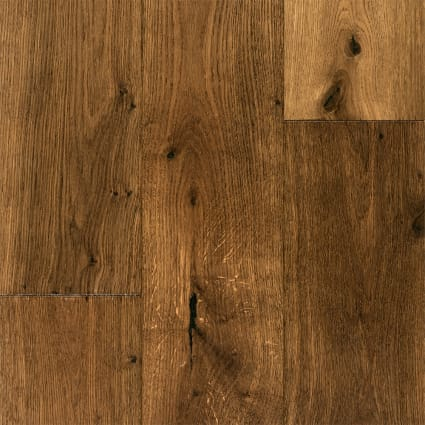 1/2 in. x 7.5 in. Willow Manor Oak Engineered Hardwood Flooring
