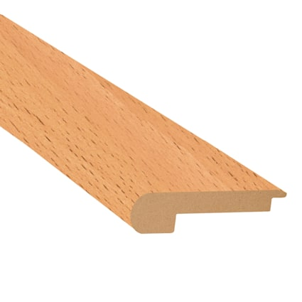 American Beech Laminate 2.3 in wide x 7.5 ft Length Stair Nose
