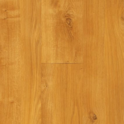 3mm Butterscotch Oak Luxury Vinyl Plank Flooring