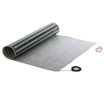 3' x 10' QuietWarmth 240V Peel and Stick Panel
