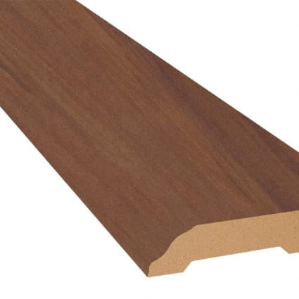 Smoked Cherry Laminate 3.25 in wide x 7.5 ft Length Baseboard