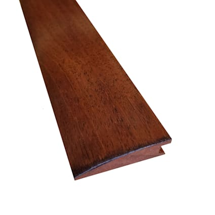 "1/2"" x 2"" x 78"" Brazilian Chestnut Reducer"