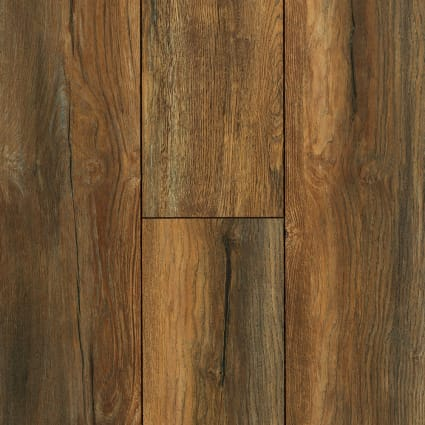 12mm New Haven Harbor Oak Laminate Flooring