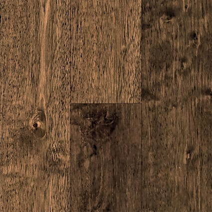 3/4 in. x 3.5 in. Chestnut Hill Hevea Solid Hardwood Flooring