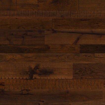 Belmont Hickory Distressed Engineered Hardwood Flooring