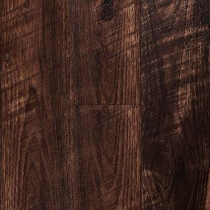 8mm Old Dominion Walnut Engineered Vinyl Plank Flooring 5.87 in. Wide x 48 in. Long
