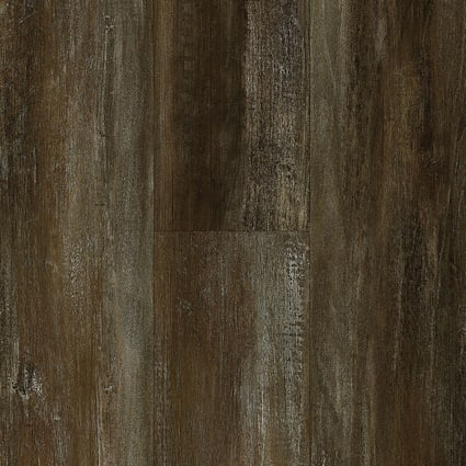 7mm Copper Barrel Oak Rigid Vinyl Plank Flooring 8 in. Wide x 47.9 in. Long