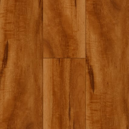 7mm+pad Brazilian Koa Rigid Vinyl Plank Flooring 6 in. Wide x 48 in. Long