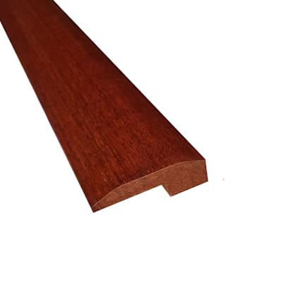 Prefinished Golden Acacia Hardwood 5/8 in thick x 2 in wide x 78 in Length Threshold
