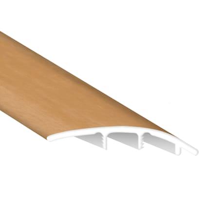 Sugar Cane Koa Vinyl Waterproof 1.5 in wide x 7.5 ft Length Reducer