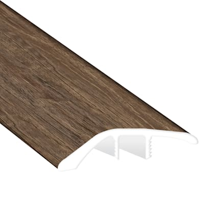 Rose Canyon Pine Vinyl Waterproof 1.5 in wide x 7.5 ft Length Reducer