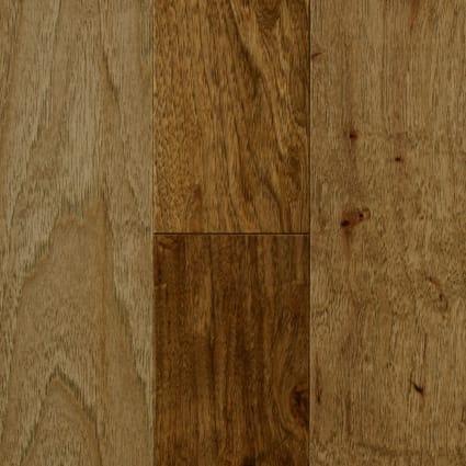 3/4 in. x 4 in. Copper Ridge Hickory Solid Hardwood Flooring