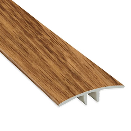 7.5' Brazilian Cherry Waterproof T-Molding