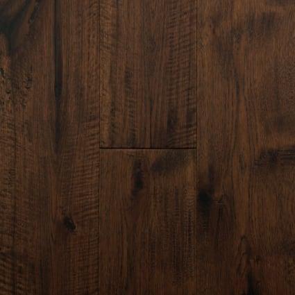 9/16 in. x 7.5 in. Porter House Hickory Engineered Hardwood Flooring