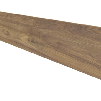 Fairfield County Hickory 48 in Length Reversible Retro Fit Riser