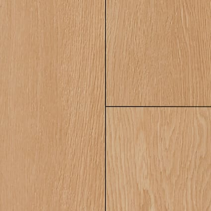 24 in. x 6 in. Classic Red Oak Porcelain Tile