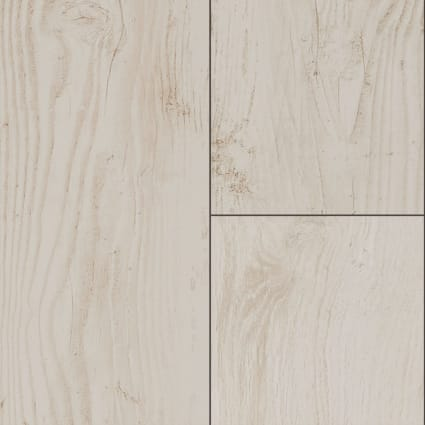 48 in. x 8 in. Montego Bay Oak Porcelain Tile