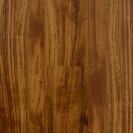 5mm Golden Teak Luxury Vinyl Plank Flooring 6 in. Wide x 48 in. Long