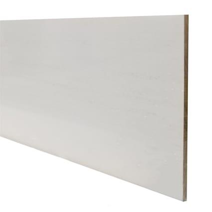 Painted Poplar 11/32 x 7-1/2 x 60 in Retrofit Riser